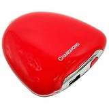 CHANGHONG Powerbank iPower 3000mAh [S03] - Red - Portable Charger / Power Bank